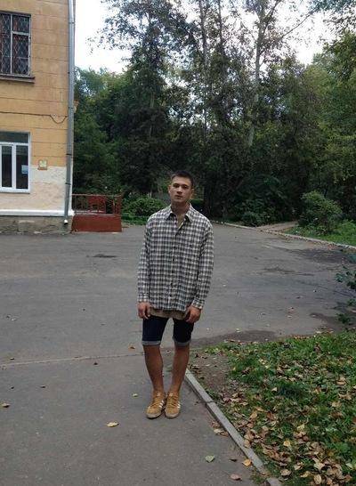 Даниил Прохваткин, Комсомольск-на-Амуре, id183600727
