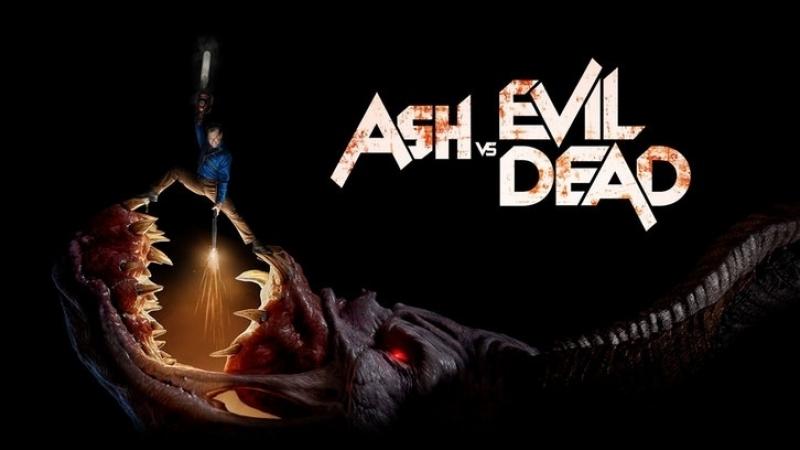 Эш против зловещих мертвецов | Ash vs Evil Dead | Промо финала