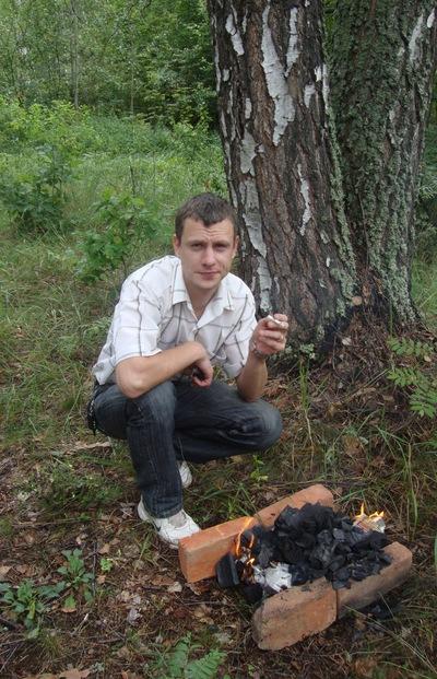 Алекс Емельянов, 6 апреля 1998, Орел, id179269430