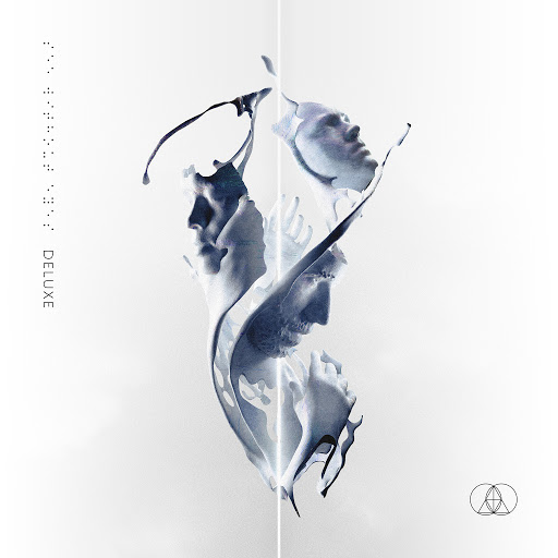 The Glitch Mob альбом See Without Eyes (Deluxe)