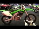2018 Kawasaki KX 250 F - Walkaround - 2018 Montreal Motorcycle Show