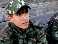Григорий Тырин, 26 мая 1994, Абакан, id136959313