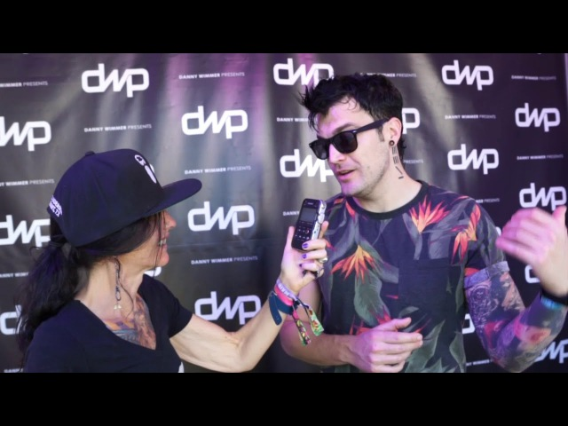 Interview: Starset - Louder Than Life '17