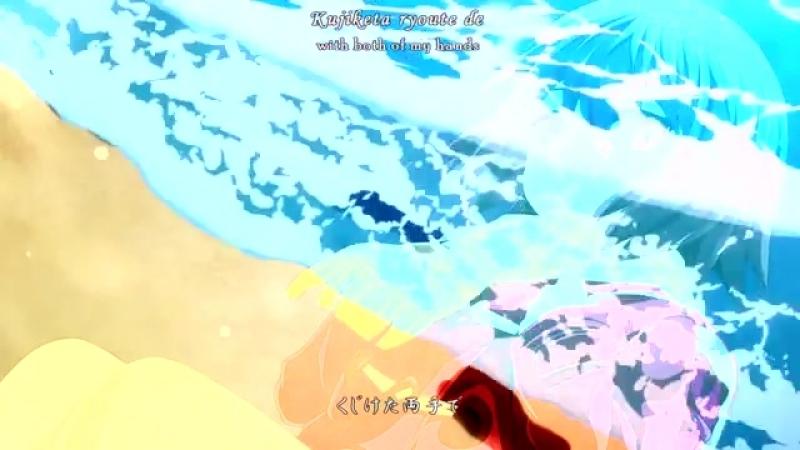 Boku Dake ga Inai Machi ED (Full) with eng.lyrics