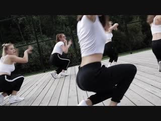 Леди-стайл в Dance Life. Микс стилей: танец Вог, Стрип-пластика, Джаз-фанк, Дэнсхолл в Белгороде.