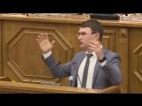 Депутат из Госсовета Татарстана Артем Прокофьев высказался о пенсионной реформе. Смелая речь.