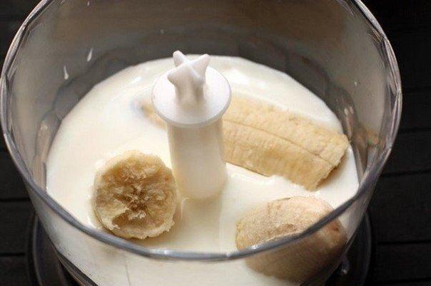 Как сделать молочной коктейль дома
