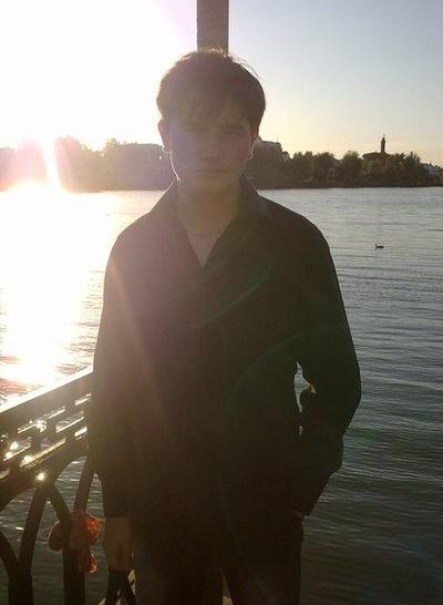 Сергей Кривенко, 3 февраля 1991, Казань, id33063978