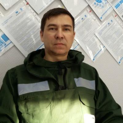 Андрей Шитников