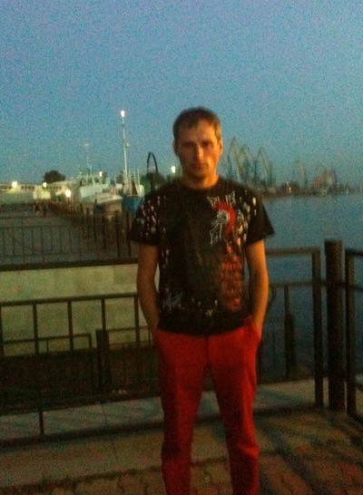 Роман Сафин, 5 марта , Казань, id202887655