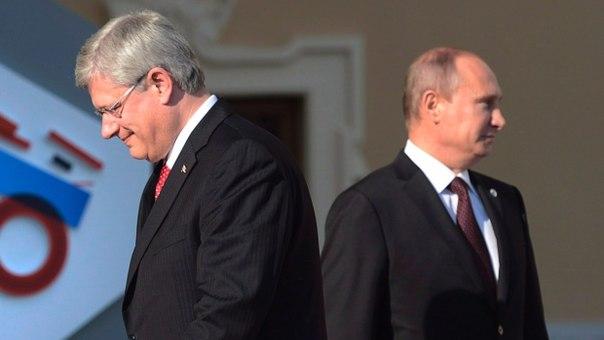 """Франция должна поставить России """"Мистрали"""", - Саркози - Цензор.НЕТ 204"""