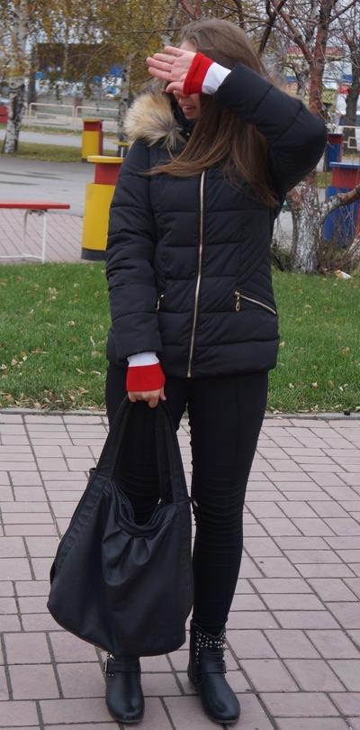 Алёнка Бунькова, 26 декабря , Якутск, id98119557