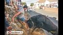 APANHADOS das Touradas | Tente não rir | Funny video | Try not to laugh | Terceira Island Azores