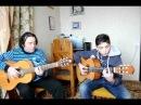 Qartuli melodiebi - Mamuka krikheli & xvicha maglakelidze