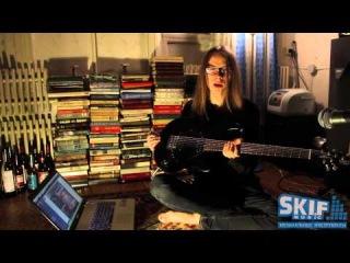 Retrain Your Brain | Music Man Sub-1 Dime Style USA 2000s | SKIFMUSIC.RU