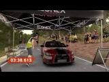 DiRT4: Lancer Evo X - Europe Rally with G29