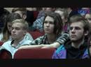 Первокурсникам о Международной высшей инженерной школе