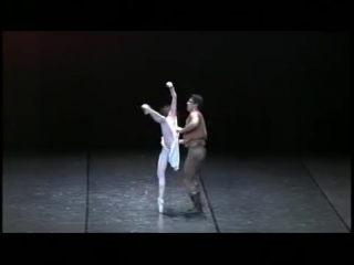 Othello: Alessandra Ferri & Marcelo Gomes