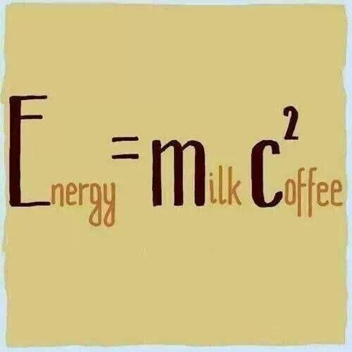 Утренняя формула заряда энергией.