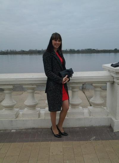 Валентина Тарнаева, 8 апреля , Нижний Новгород, id96771002