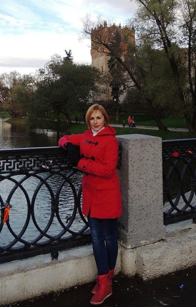 Виктория Щелкунова, 13 октября 1985, Харьков, id92685766