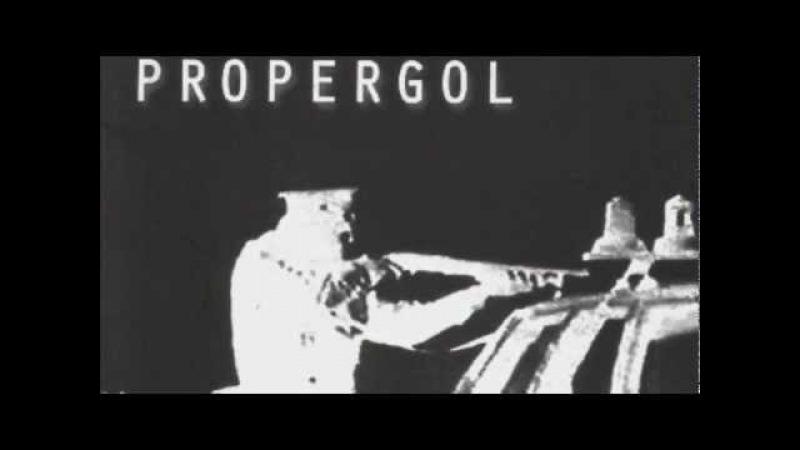 Propergol La Vie En Rose