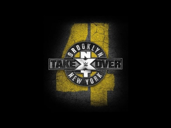 PREDICTIONS FOR NXT: TAKEOVER BROOKLYN IV