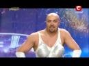 CandyMEN-Украина мае талант 2013