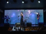 Концерт группы Рок Острова и Ани Воробей