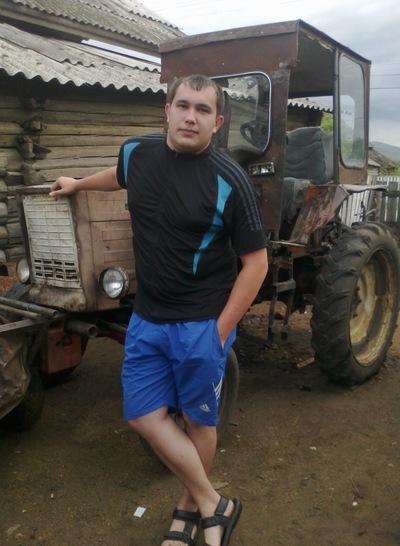 Вячеслав Каркунов, 3 января 1992, Нерчинск, id154644088