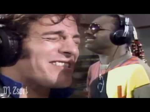 USA For Africa - We Are The World (1985) Official Music Video
