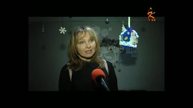 Проект Рождественское путешествие за Волхвами на XXI фестивале народной музыки и театра ВЕРТЕП в г. Коломна.