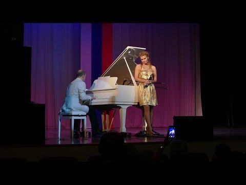Наталья Павлова - До Победы (муз.Ф.Клибанова, сл.В.Сергеевой)