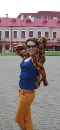 Мария Волобоева