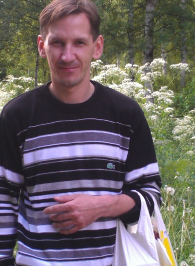 Сергей Милютенков