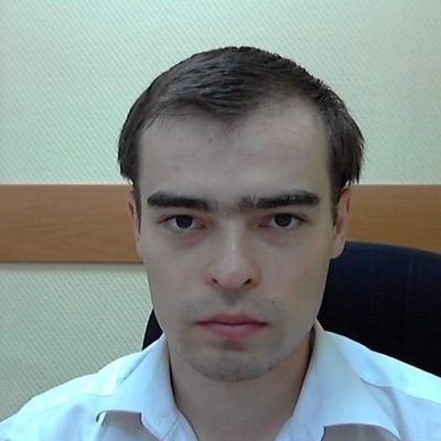 Андрей Шевченко, 9 ноября 1996, Чита, id105727010
