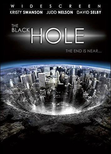 Ver The Black Hole (2006) Online