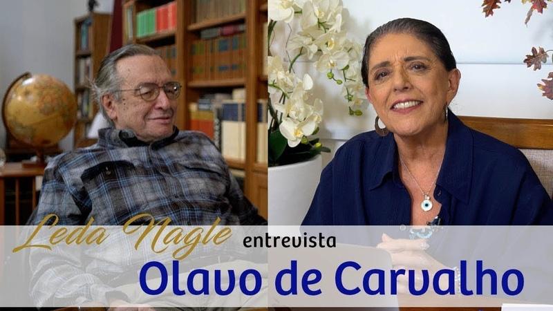 Leda Nagle: a decadência do jornalismo Brasileiro