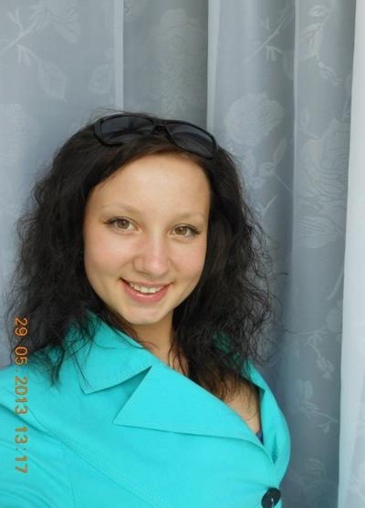 Виктория Ельяшевич, 16 июля , Молодечно, id51651281