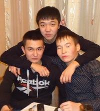 Adilet Abdishev, 1 июня 1996, Пенза, id188472431