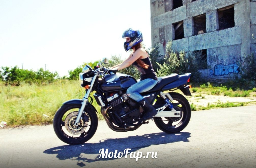 honda cb 400 super four тюнинг