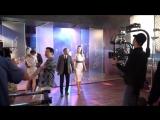 «Отеля Элеон»: съемки финала