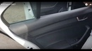 Skoda Rapid шумоизоляция задней двери