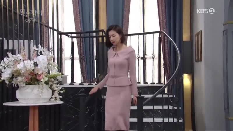 KBS2TV 저녁일일드라마 [왼손잡이 아내] 33회 (화) 2019-02-19