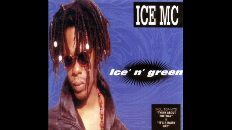 Ice mc-think about the way