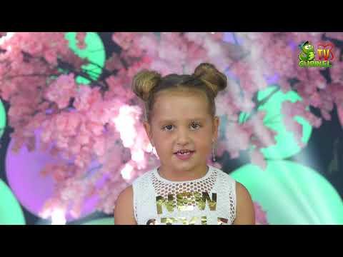 Melina Plăcintă - Păpușica mea (DoReMi-Show)