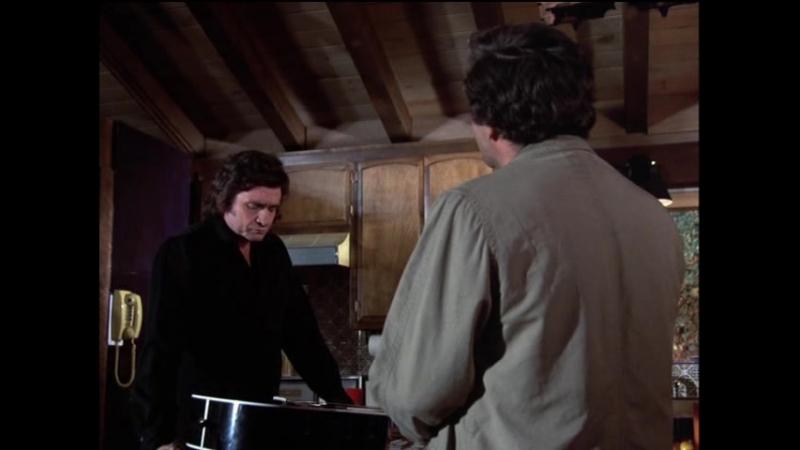 Коломбо.Лебединая песня(Детектив.1968-2003)