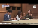 180513 Chanmi @ MBN Chaek It Out Looking At Bookshelves E4 Part 1