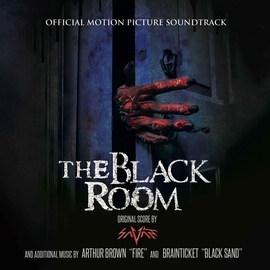 Savant альбом The Black Room (Original Motion Picture Soundtrack)