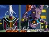 Dragon Ball Super 92 серия русские субтитры Risens Team  Драконий жемчуг Супер 92 эпизод